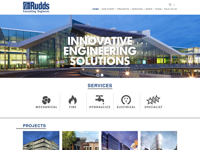 Rudds Consulting Engineers